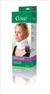 Universal Firm Cervical Collar, Retail Packaging